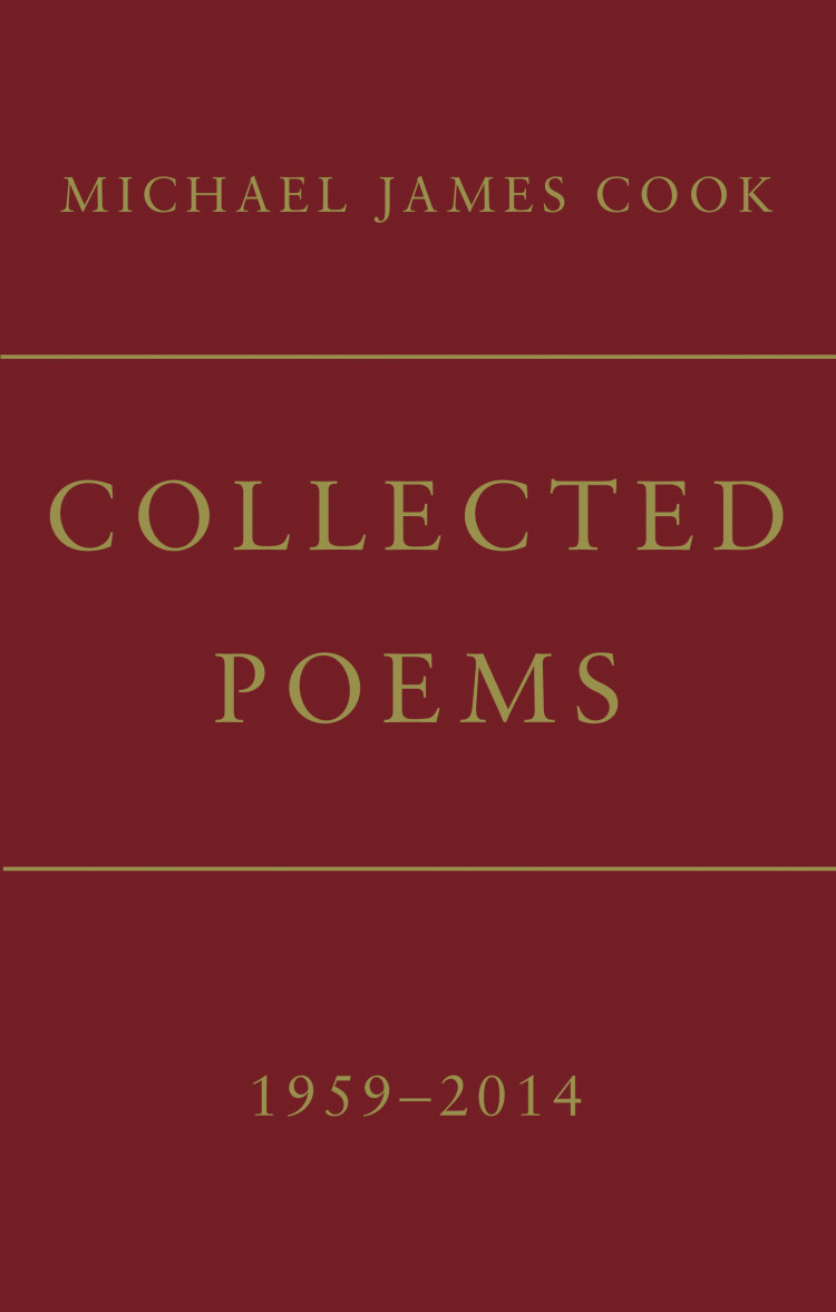 Troubador Collected Poems