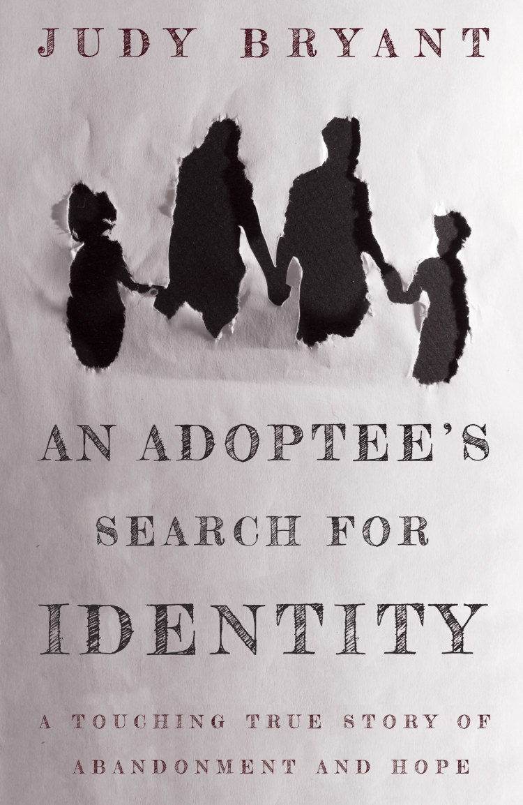 Troubador An Adoptee's Search for Identity