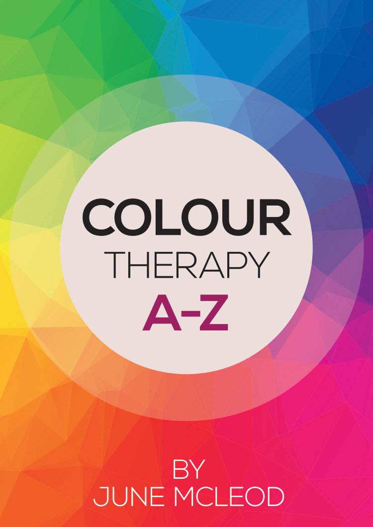 Troubador Colour Therapy A-Z