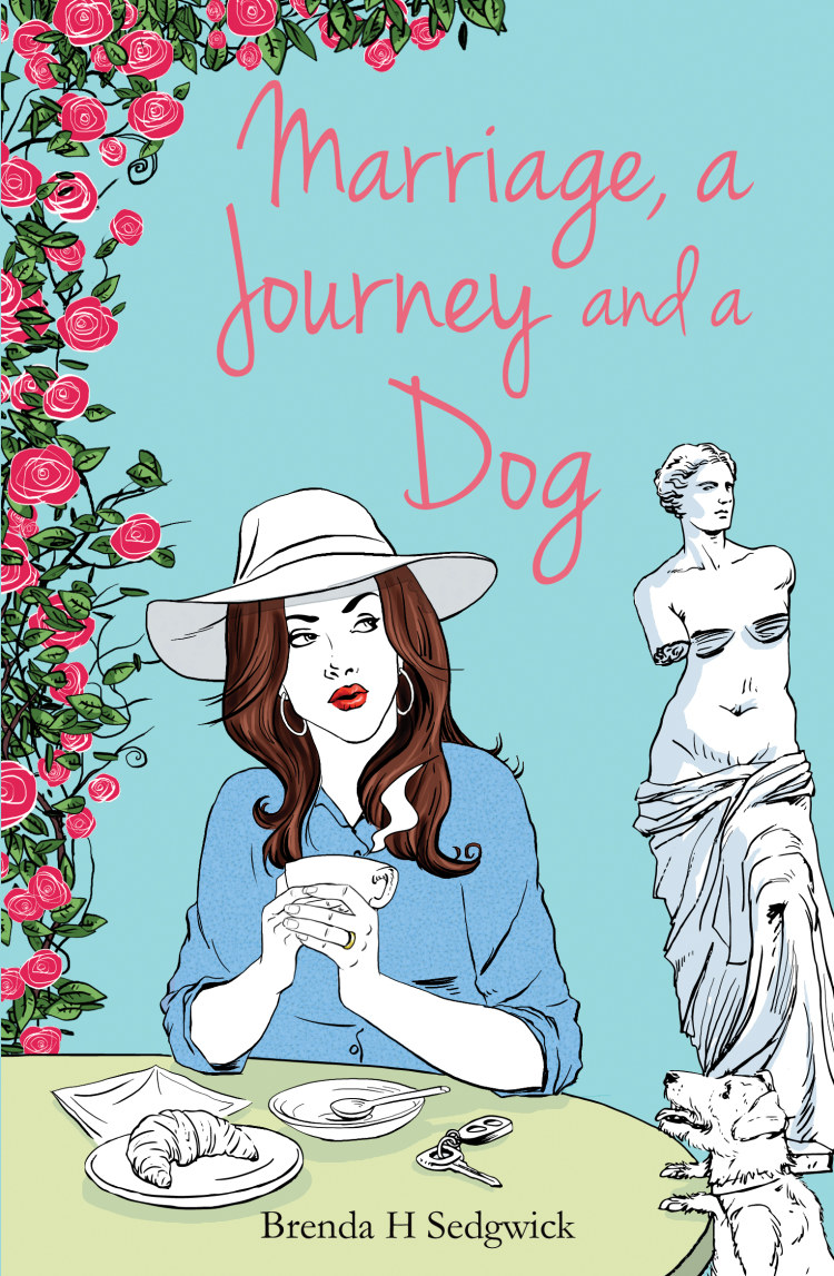 Troubador Marriage, A Journey and A Dog
