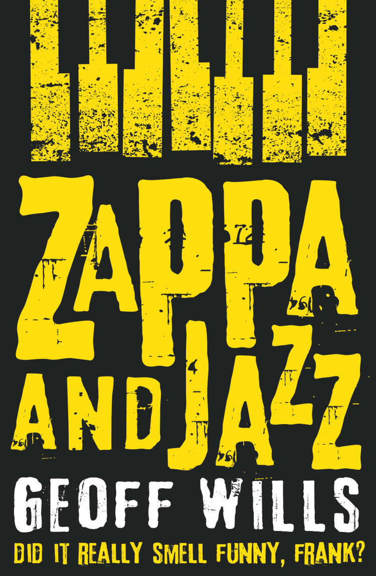 Troubador Zappa and Jazz