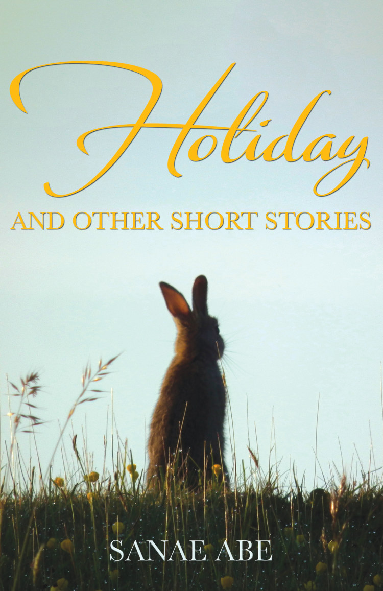 Troubador Holiday and Other Short Stories