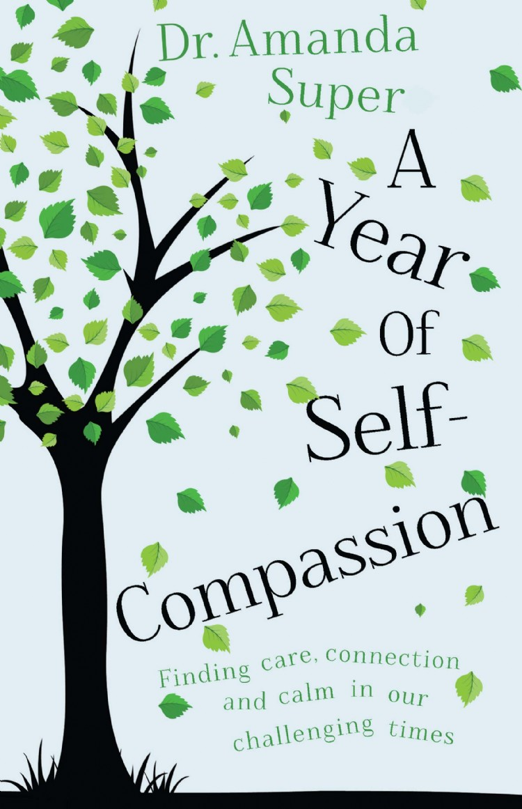 Troubador A Year of Self-Compassion