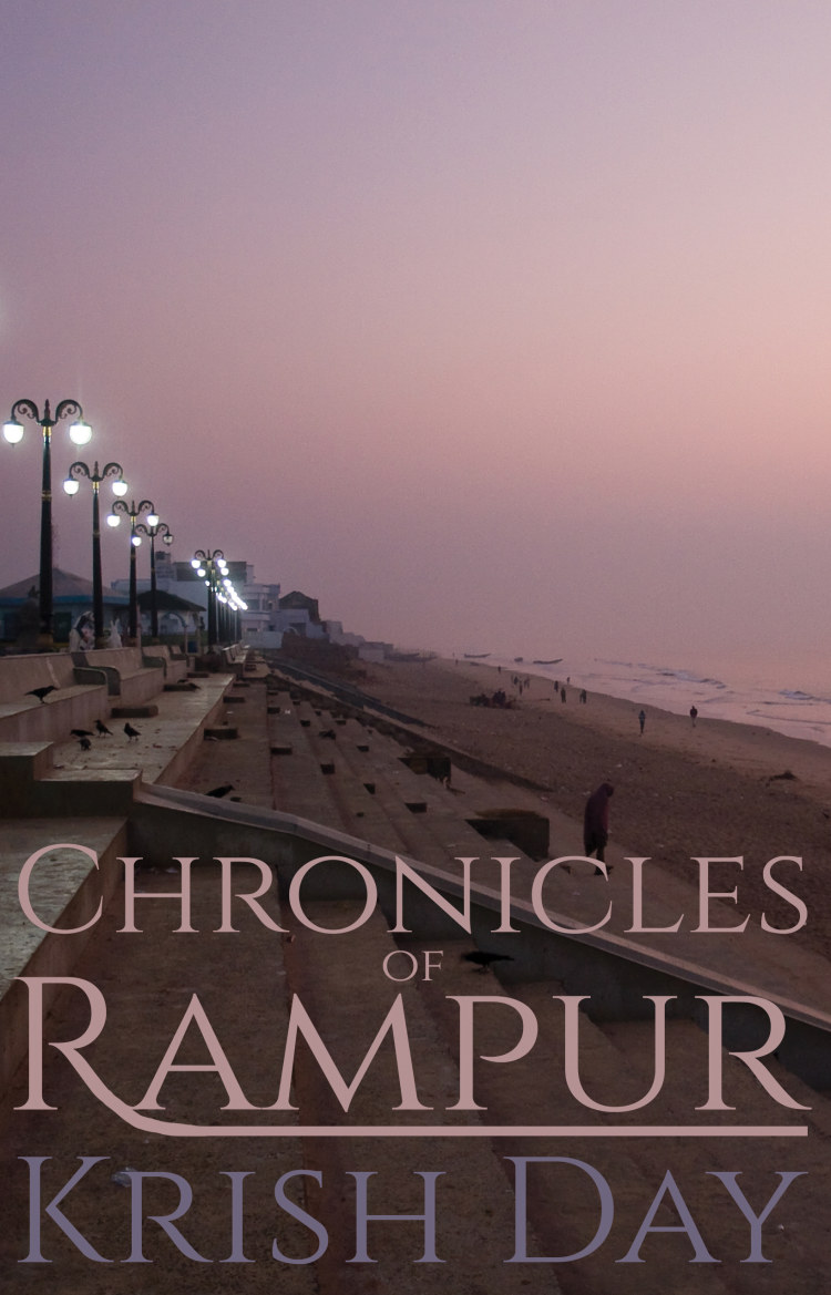 Troubador Chronicles of Rampur