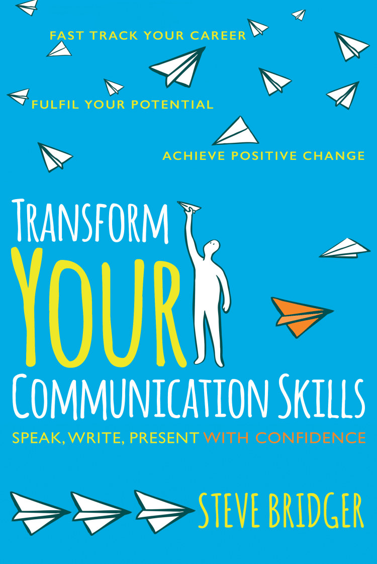 Troubador Transform Your Communication Skills