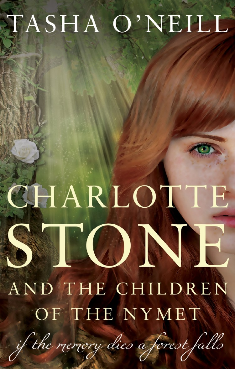 Troubador Charlotte Stone and the Children of the Nymet