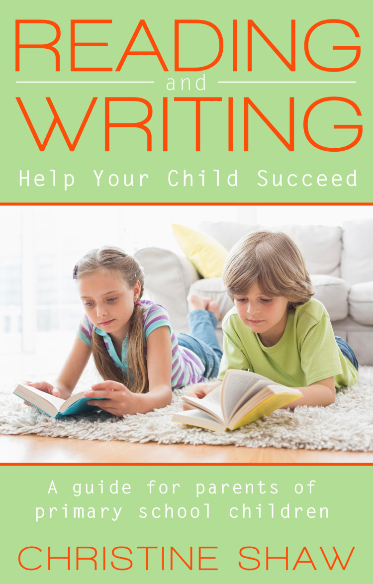 Troubador Reading and Writing: Help Your Child Succeed