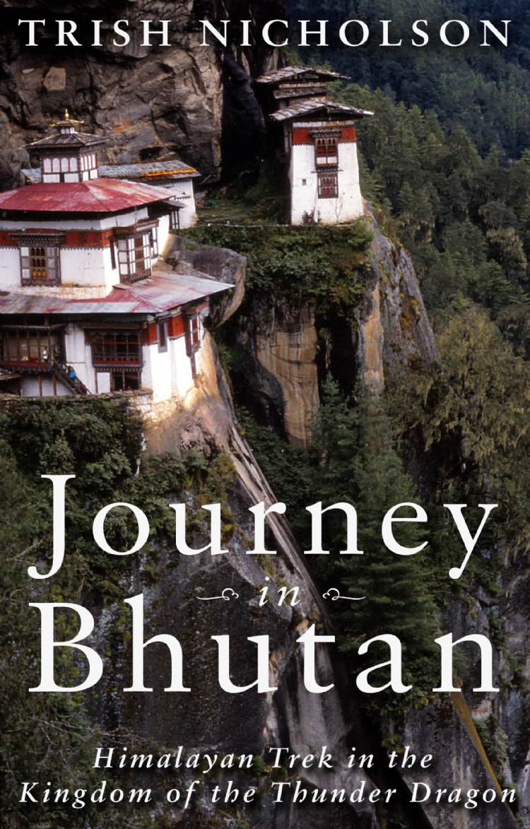Troubador Journey in Bhutan: