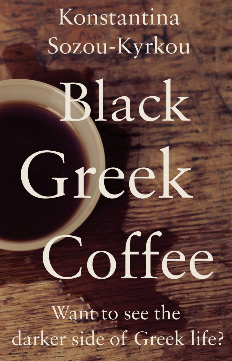 Troubador Black Greek Coffee
