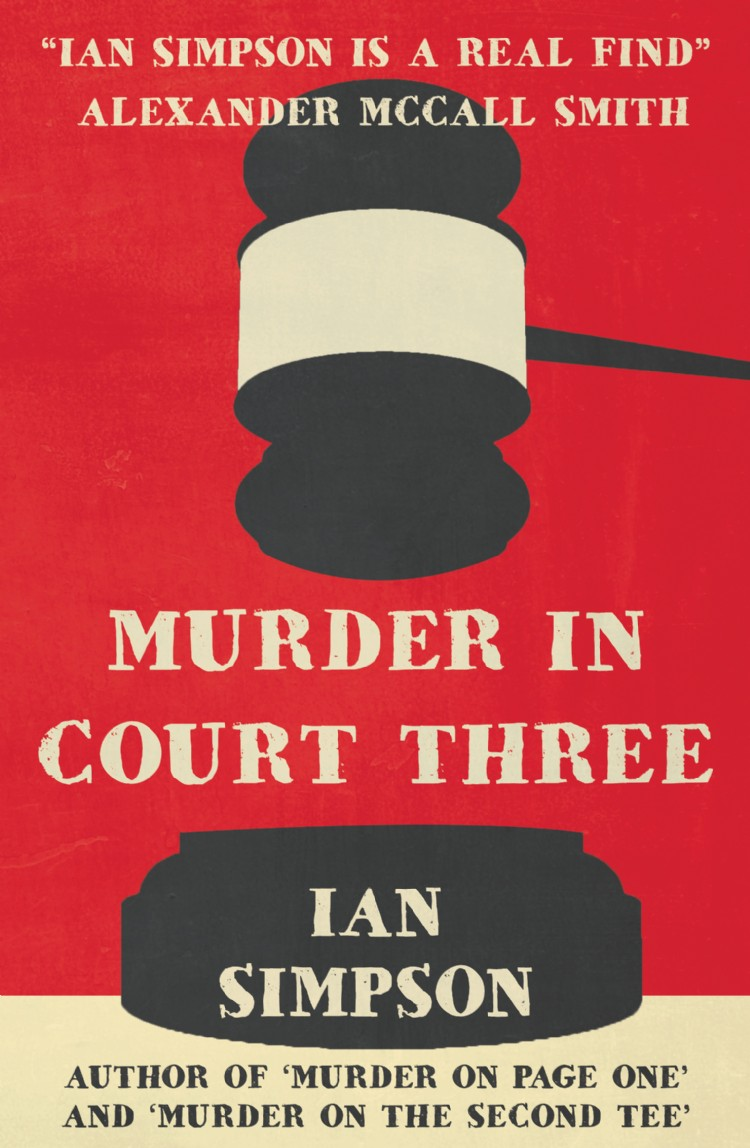 Troubador Murder in Court Three