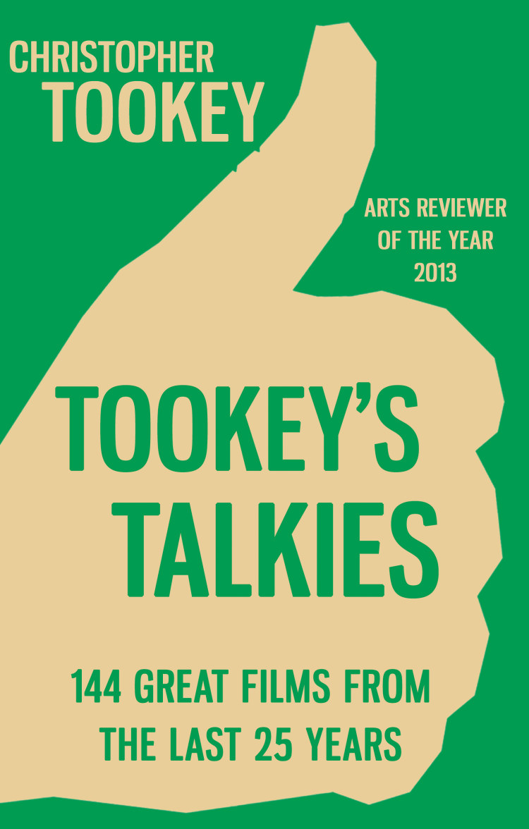 Troubador Tookey's Talkies