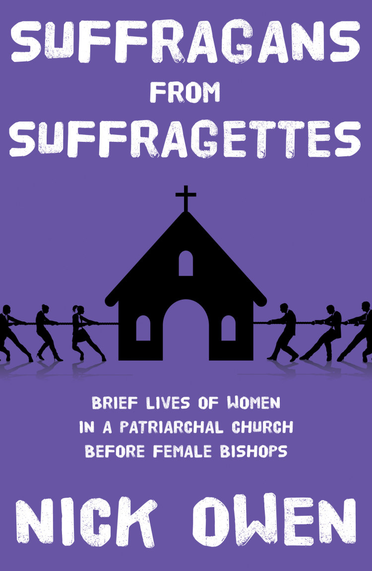 Troubador Suffragans from Suffragettes