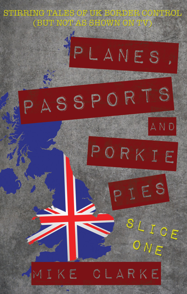 Troubador Planes, Passports and Porkie Pies – Slice One