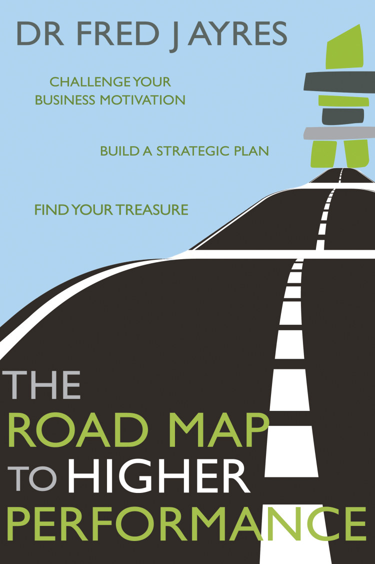 Troubador The Road Map to Higher Performance