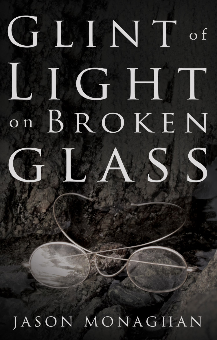 Troubador Glint of Light on Broken Glass