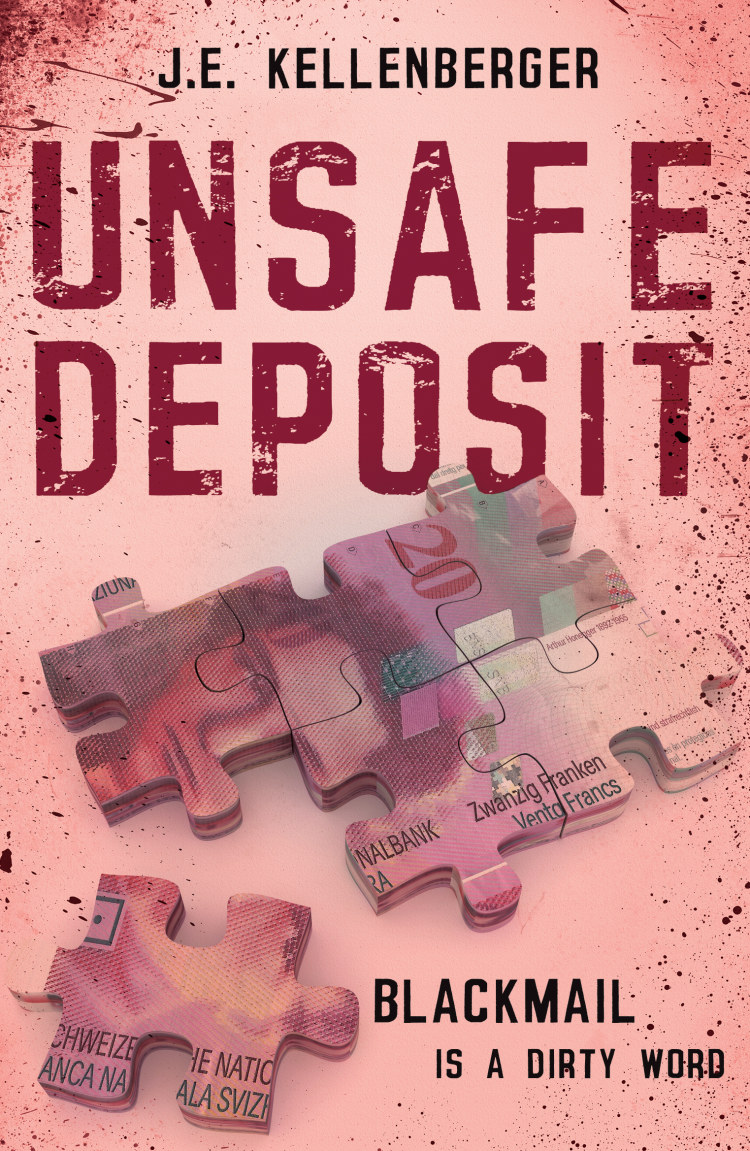 Troubador Unsafe Deposit