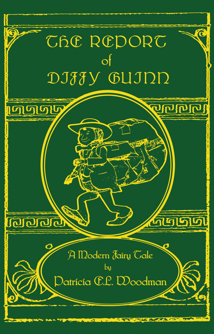Troubador The Report of Diffy Guinn