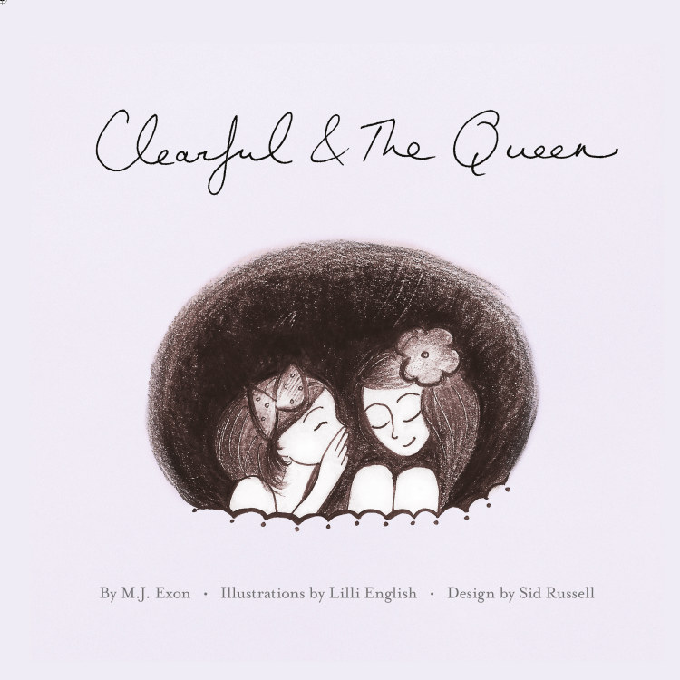 Troubador Clearful and the Queen