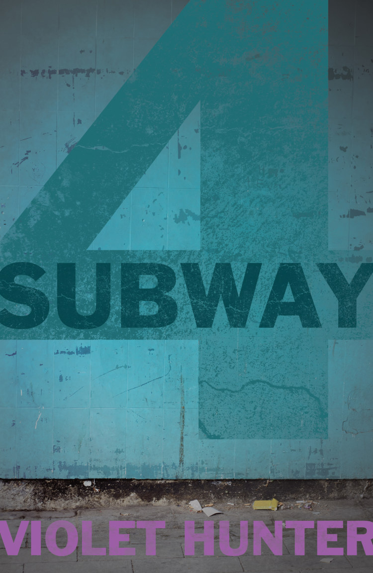 Troubador Subway 4