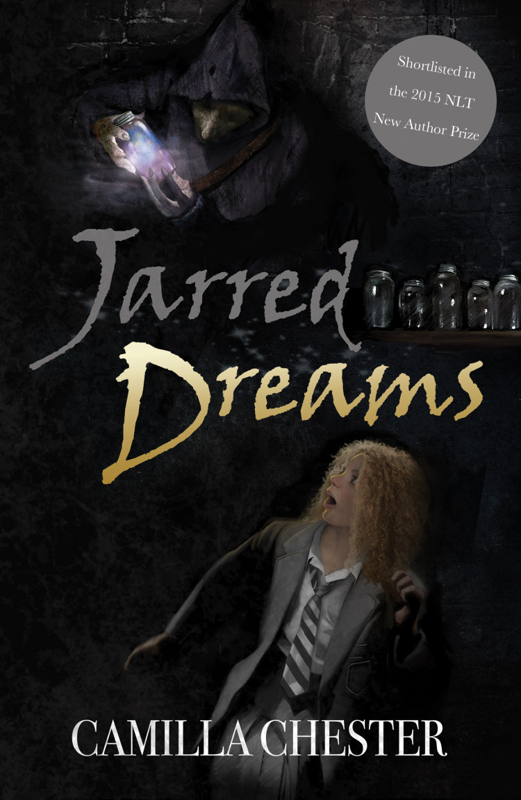 Troubador Jarred Dreams