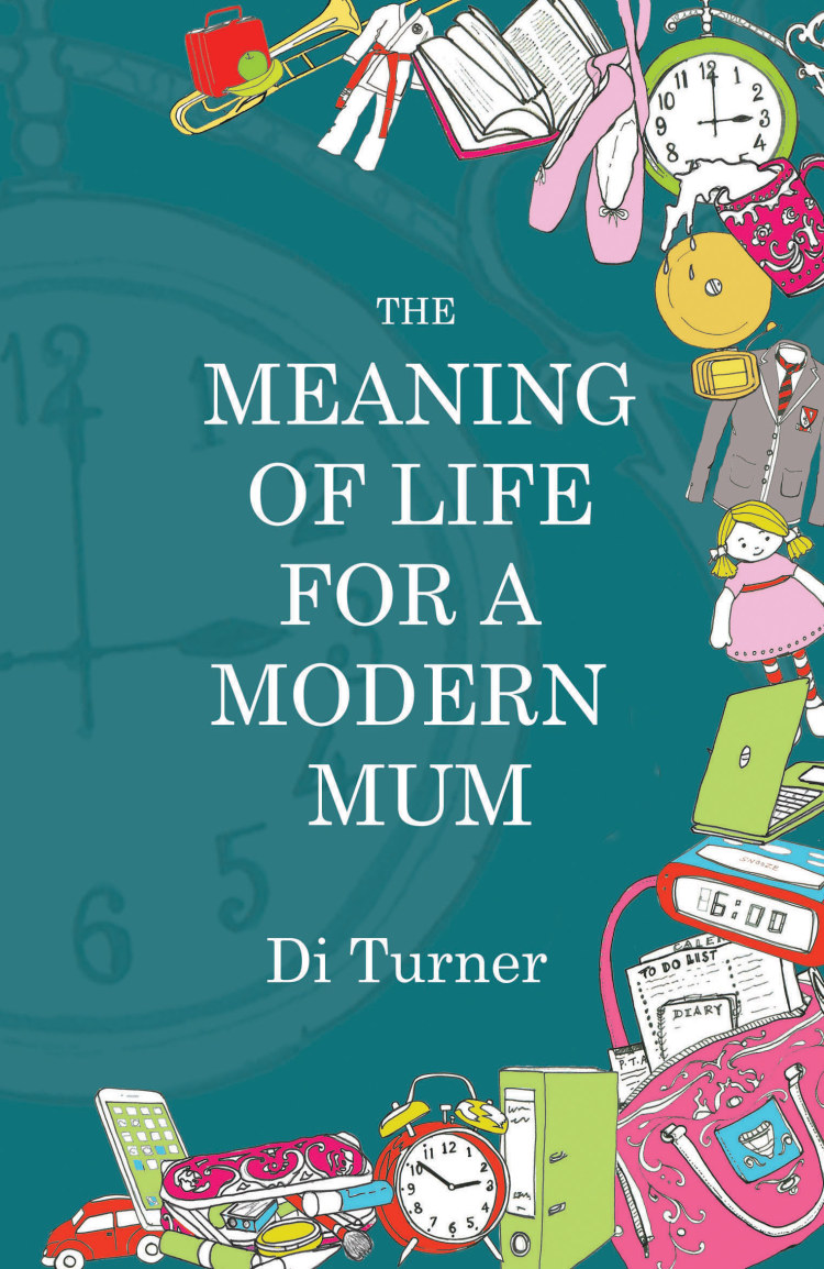 Troubador The Meaning of Life for a Modern Mum