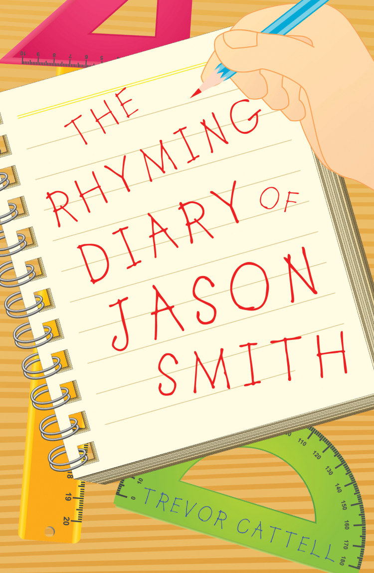 Troubador The Rhyming Diary of Jason Smith
