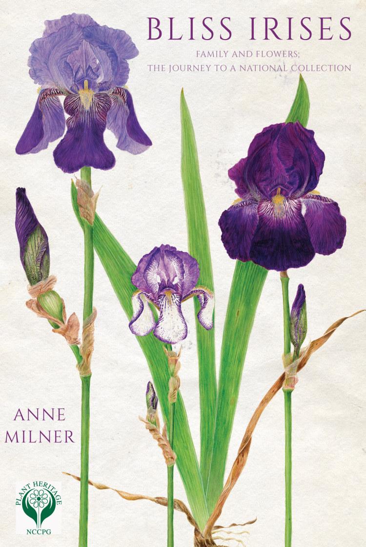 Bliss irises troubador book publishing troubador bliss irises izmirmasajfo
