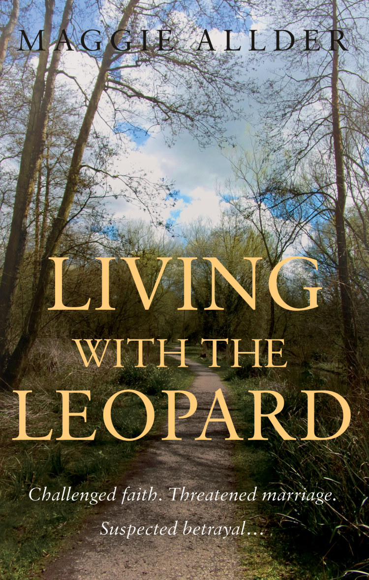 Troubador Living with the Leopard