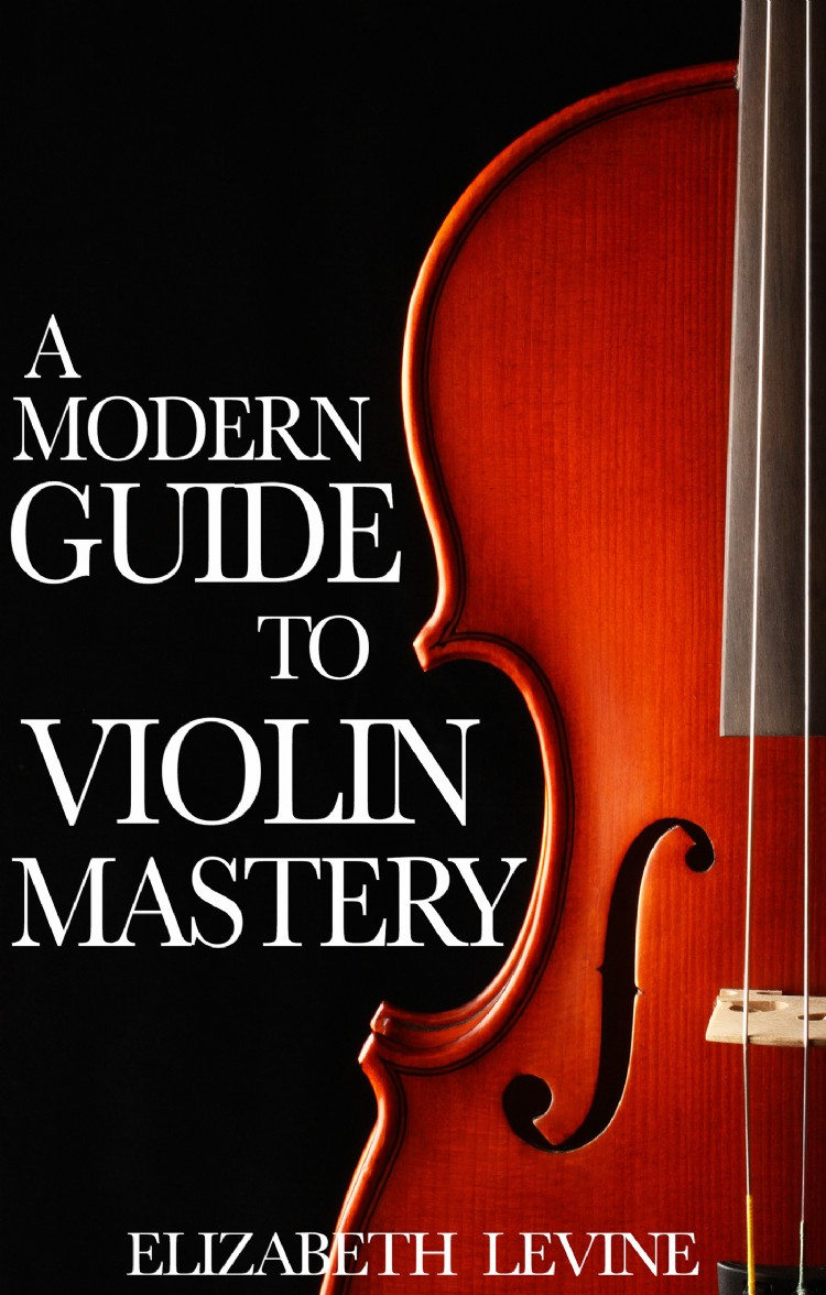 Troubador A Modern Guide to Violin Mastery