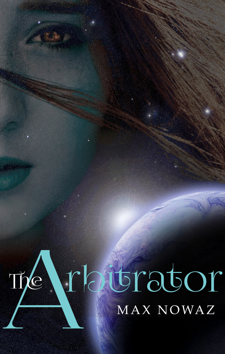 Troubador The Arbitrator