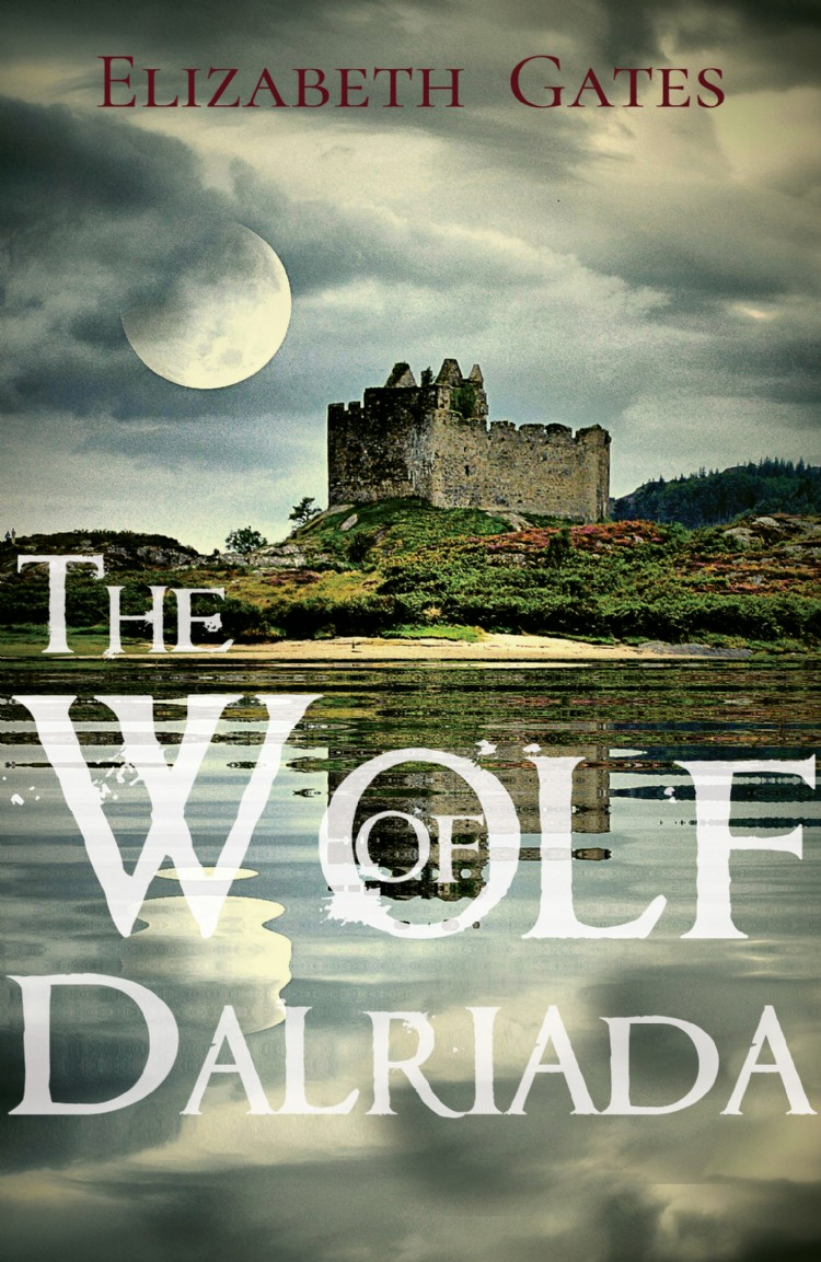 Troubador The Wolf of Dalriada