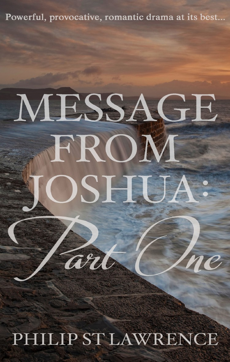 Troubador Message from Joshua: Part One