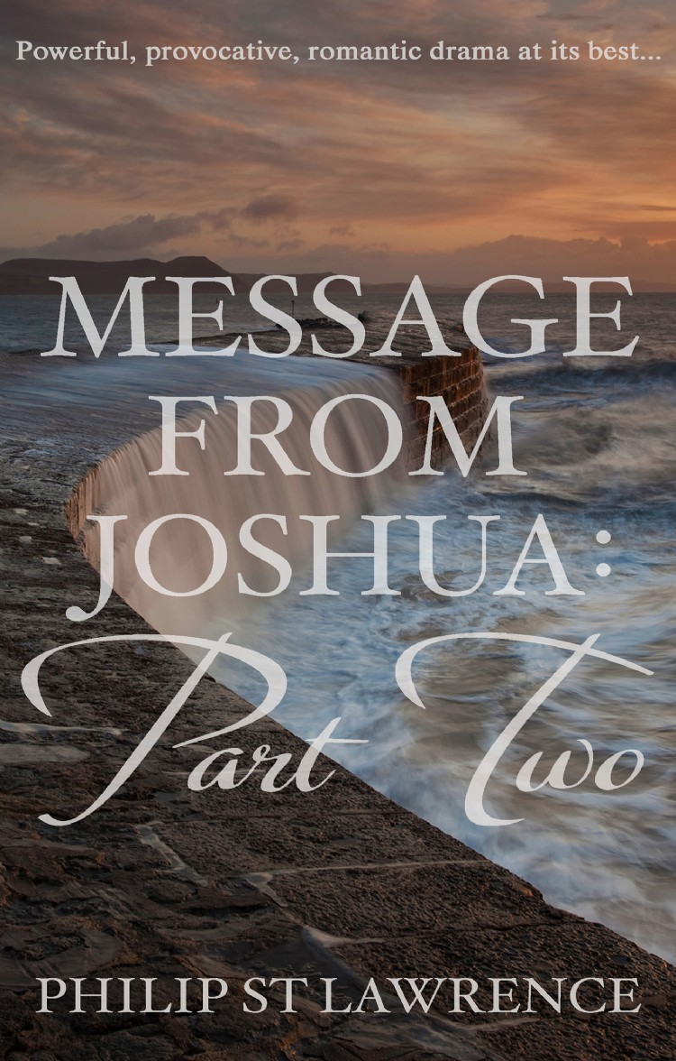 Troubador Message from Joshua: Part Two