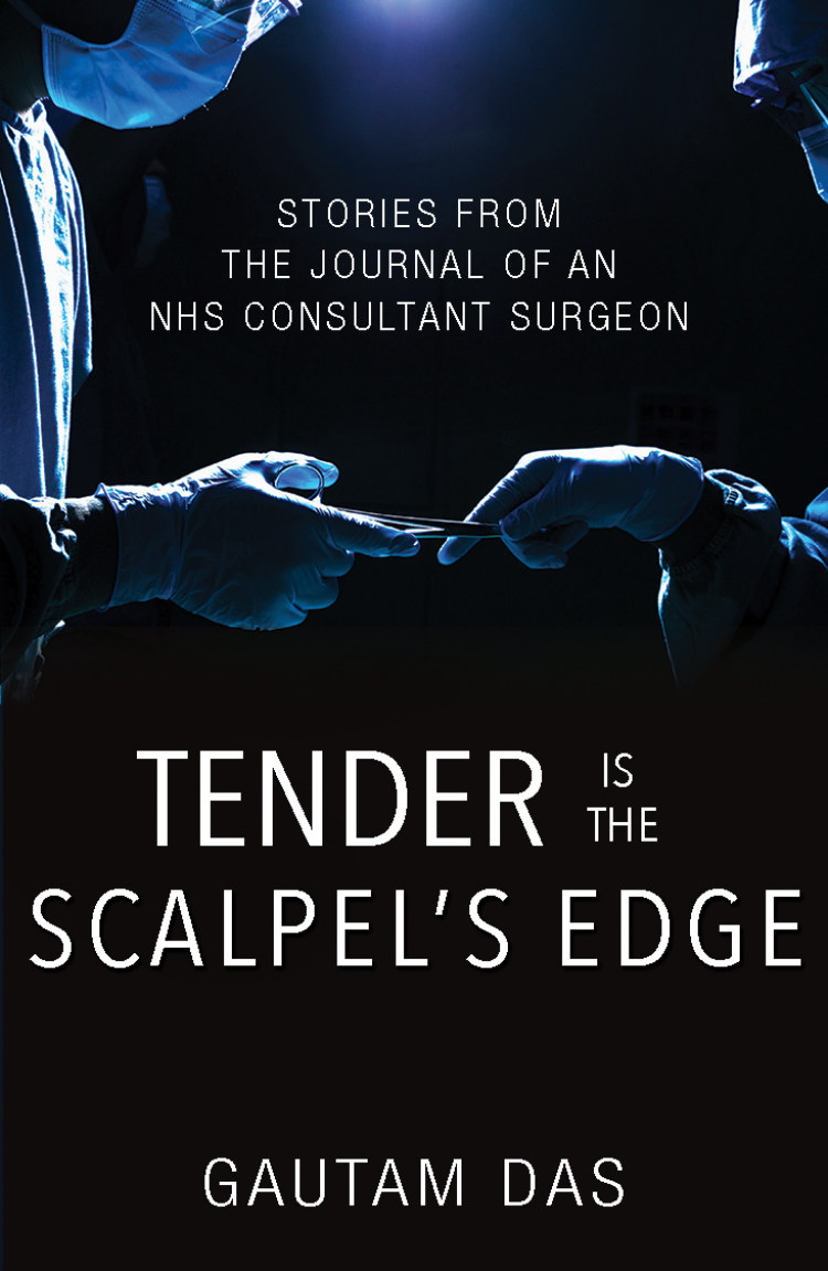 Troubador Tender is the Scalpel's Edge