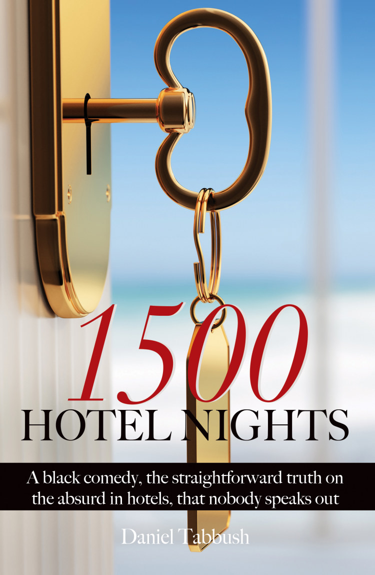 Troubador 1500 Hotel Nights