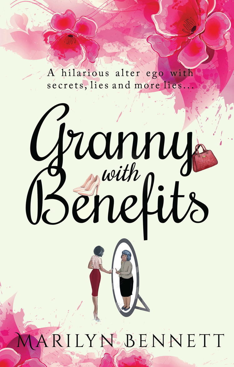 Troubador Granny with Benefits