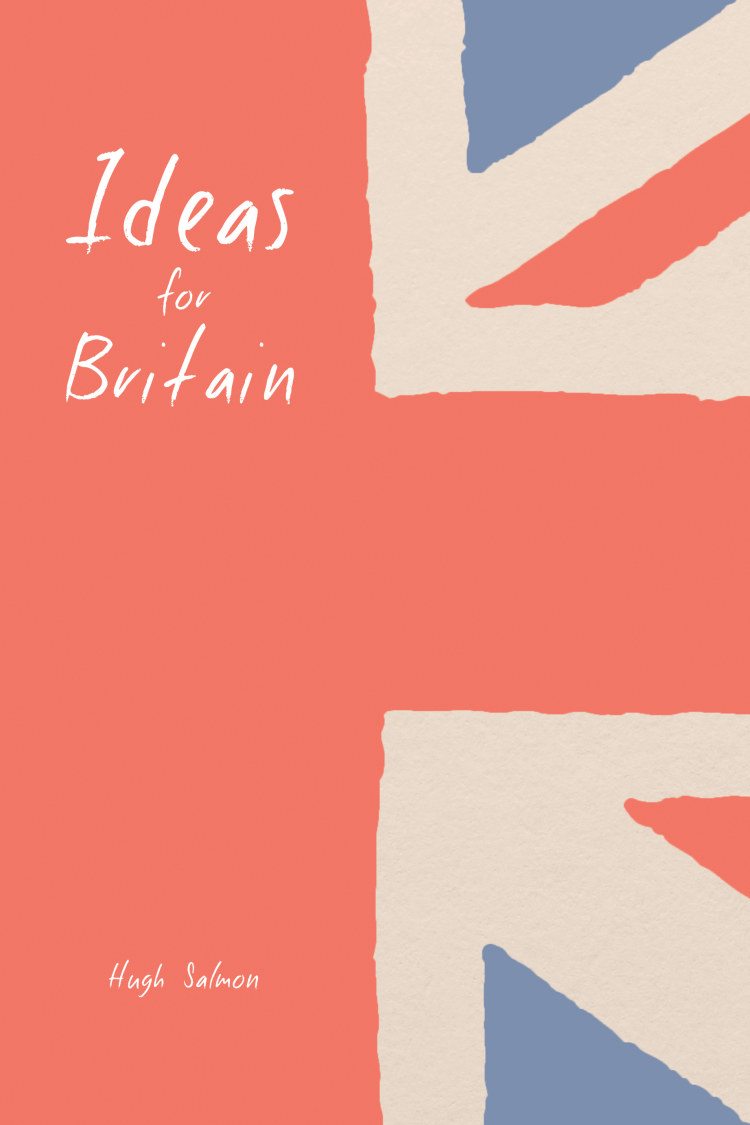 Troubador Ideas for Britain
