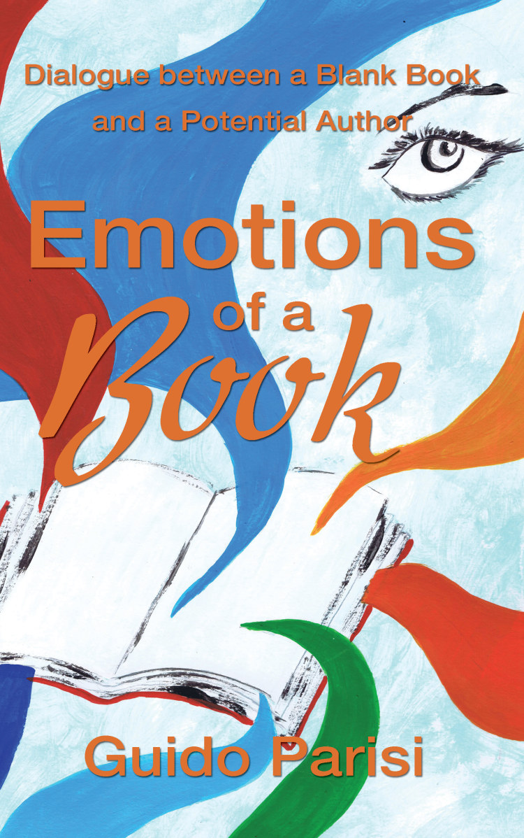 Troubador Emotions of a Book