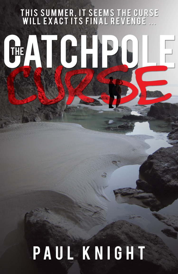 Troubador The Catchpole Curse