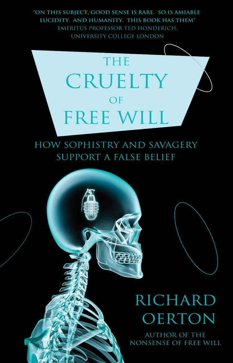 Troubador The Cruelty of Free Will