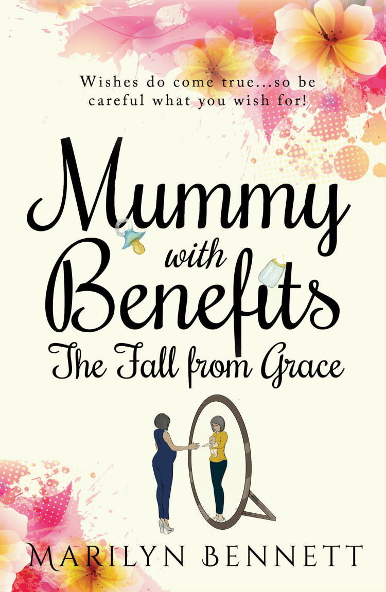 Troubador Mummy with Benefits: The Fall from Grace