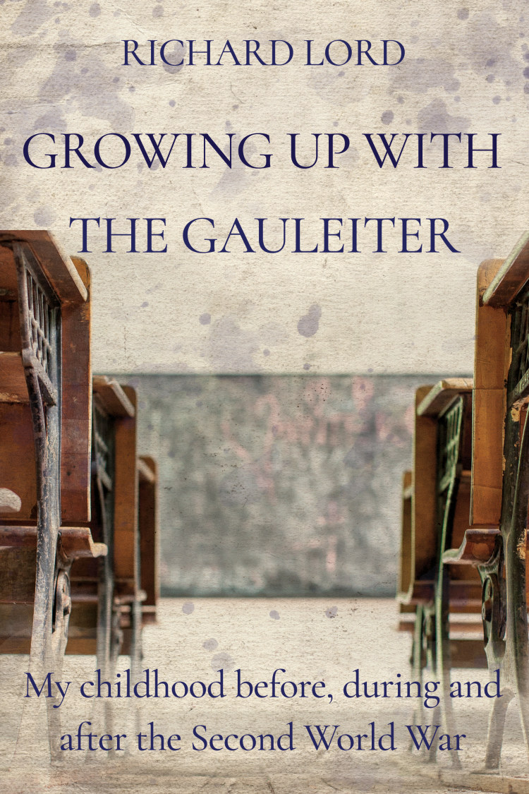 Troubador Growing up with the Gauleiter