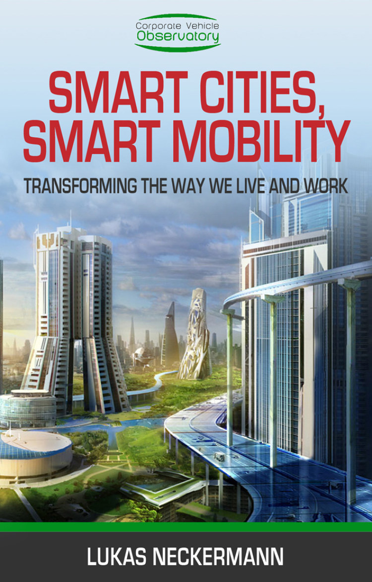 Troubador Smart Cities, Smart Mobility