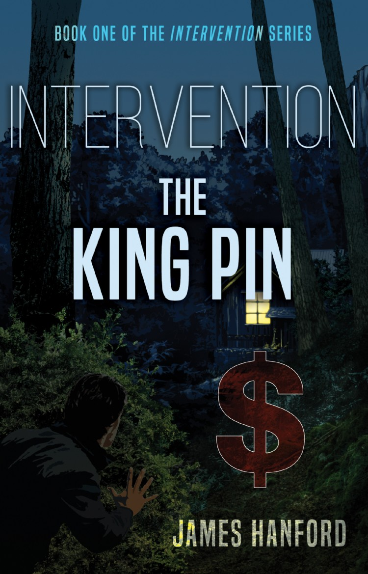 Troubador Intervention: The King Pin