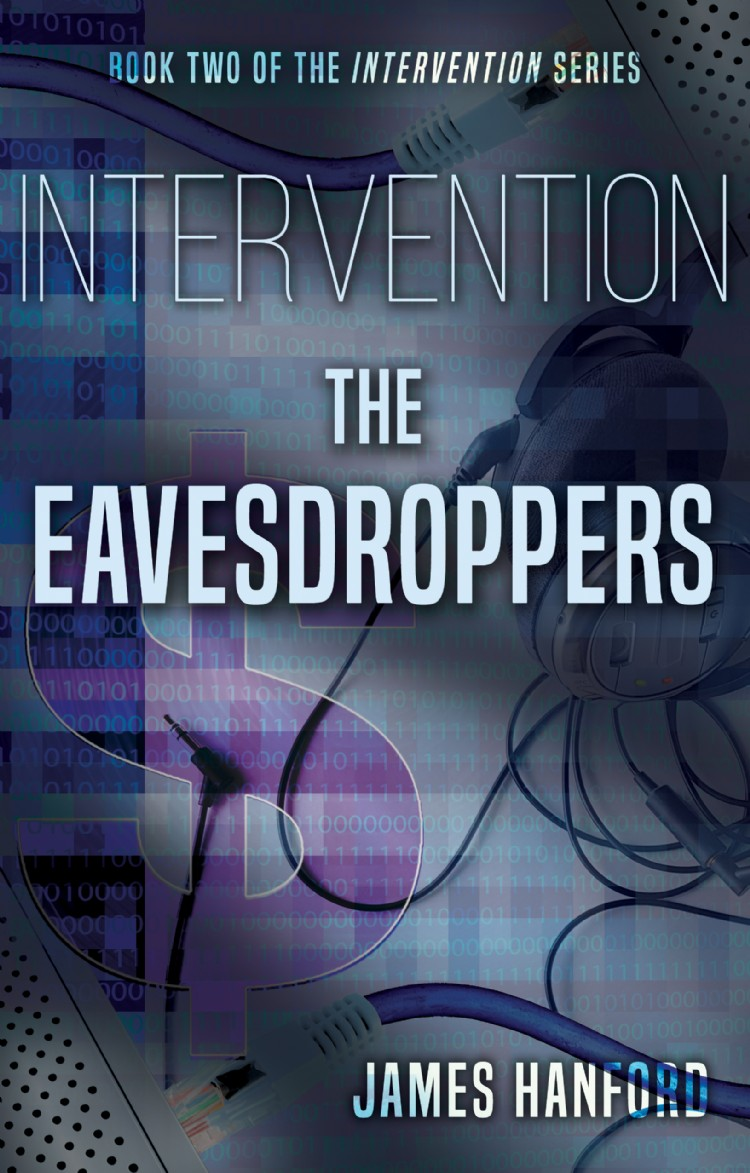 Troubador Intervention: Eavesdroppers