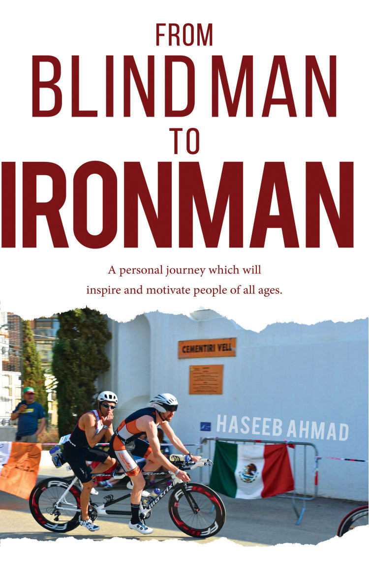Troubador From Blind Man to Ironman