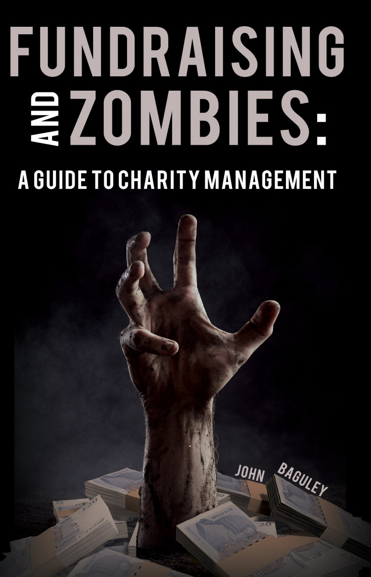 Troubador Fundraising and Zombies: A Guide to Charity Management