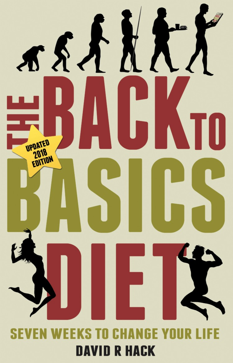 Troubador The Back to Basics Diet (2018 Edition)