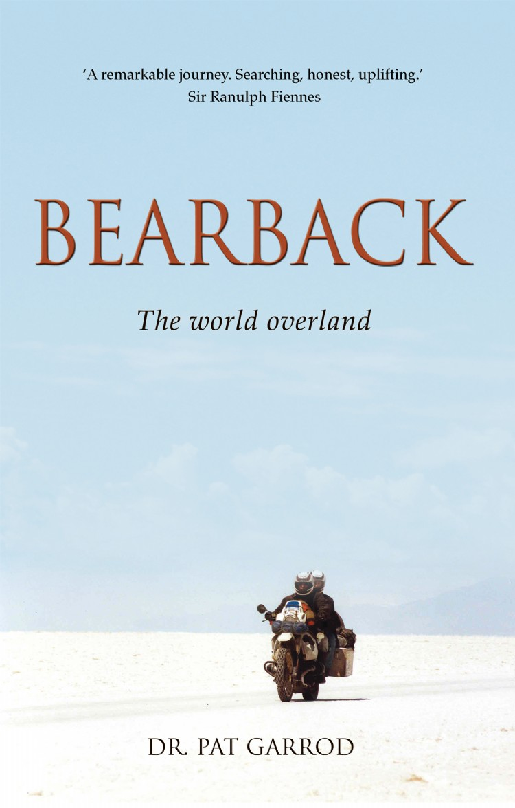 Troubador Bearback