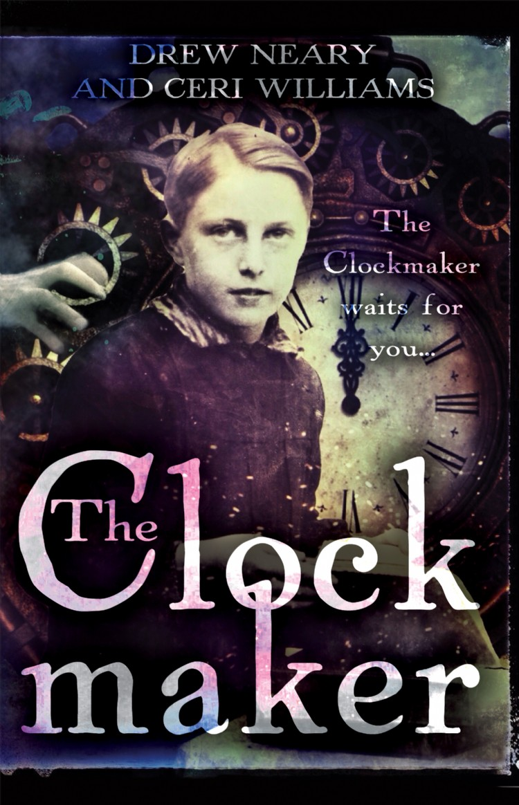 Troubador The Clockmaker